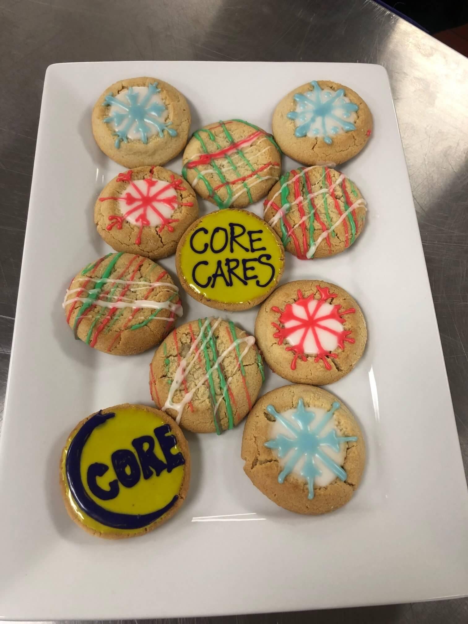 season of core caring 22