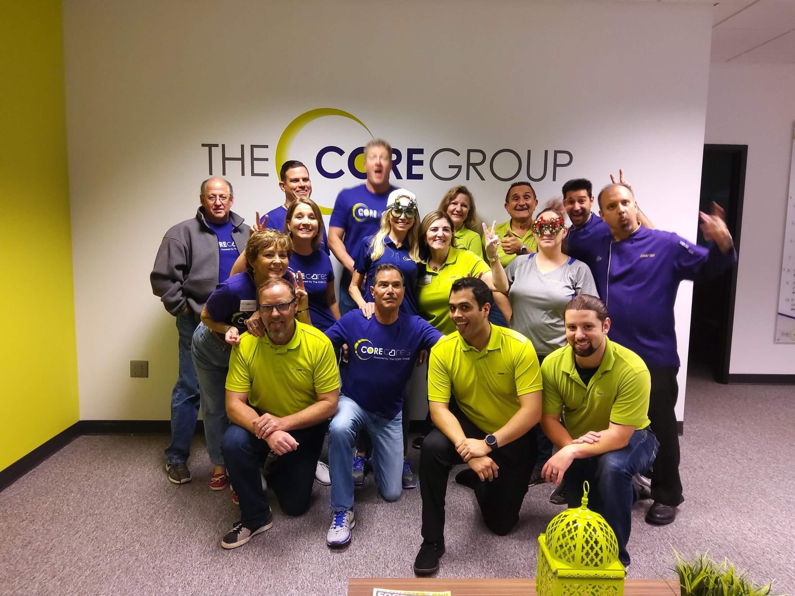 season of core caring 27